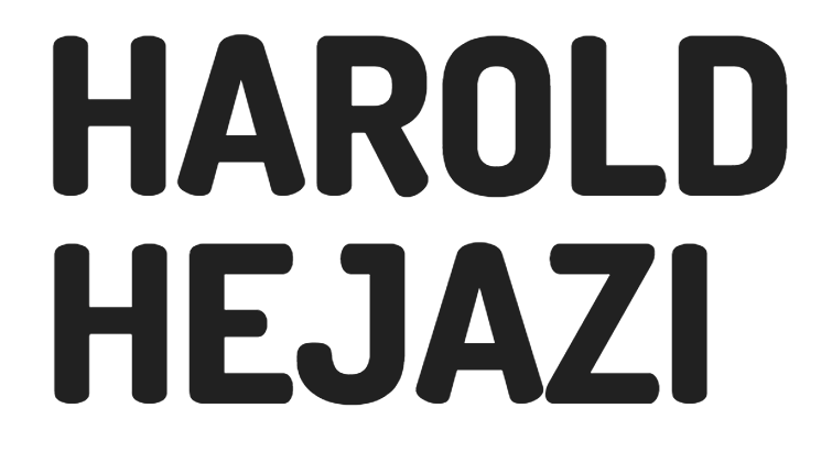 Harold Hejazi